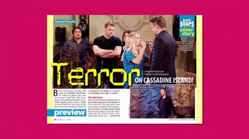 ABC Soaps In Depth TV Spot, 'General Hospital Tragedy' - Thumbnail 4