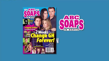 ABC Soaps In Depth TV Spot, 'General Hospital Tragedy' - Thumbnail 5