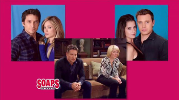 ABC Soaps In Depth TV Spot, 'General Hospital Tragedy' - Thumbnail 6