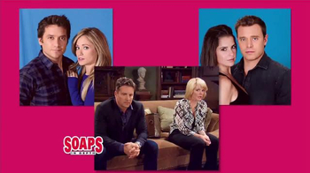 ABC Soaps In Depth TV Spot, 'General Hospital Tragedy' - Thumbnail 7