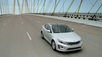 Kia Top Quality Sales Event TV Spot, 'Soul and Optima: Cash Back' - 1862 commercial airings