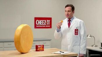 Cheez-It Sandwich Crackers TV Spot, 'Sammich' - Thumbnail 2