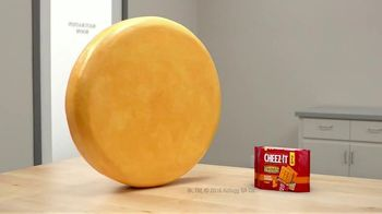 Cheez-It Sandwich Crackers TV Spot, 'Sammich' - Thumbnail 4