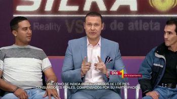 Silka TV Spot, 'Semana de tratamiento: Día 1' con Alan Tacher [Spanish]