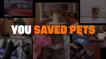 Truth TV Spot, 'CATmageddon: Progress Report' - Thumbnail 2