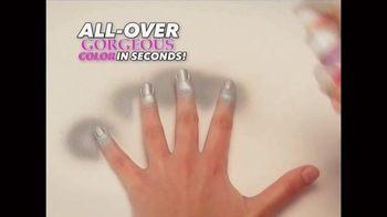 Spray Perfect TV Spot, 'Seven Colors'