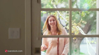 Overstock.com Mega Home Sale TV Spot, 'Area Rugs and Furniture' - Thumbnail 2