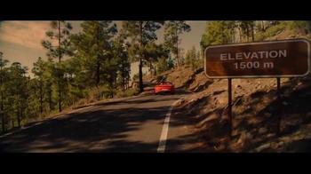 2017 Porsche 718 Boxster TV Spot, 'Sunset Again' - Thumbnail 6