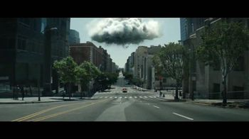 Nissan TV Spot, 'Tormenta: Rogue, Murano y Pathfinder' [Spanish]