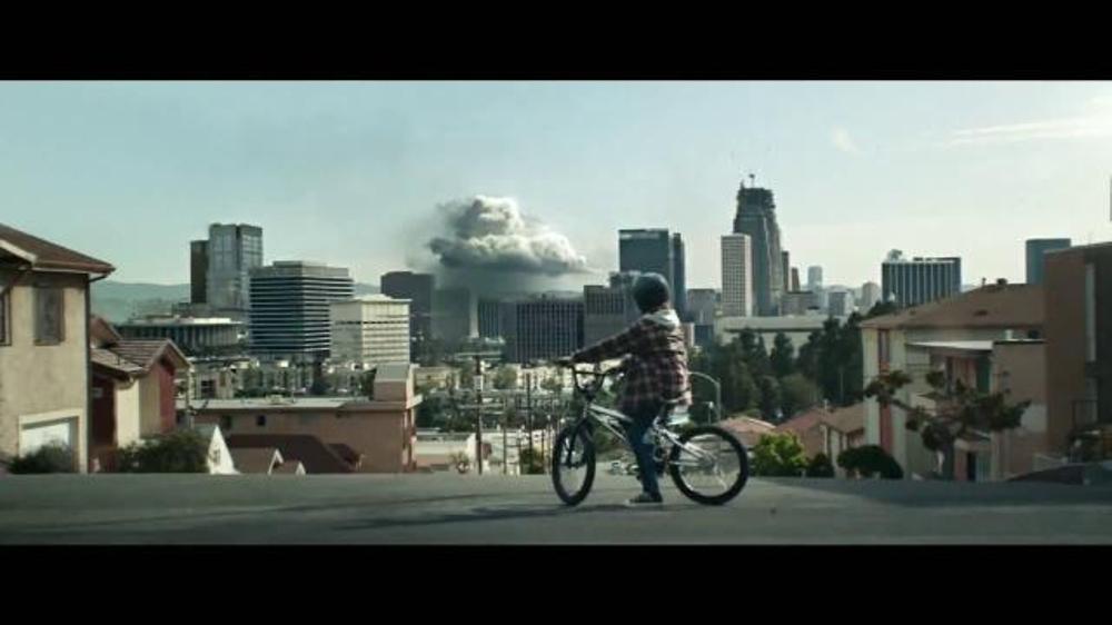 Nissan TV Commercial, 'Tormenta: Rogue, Murano y ...