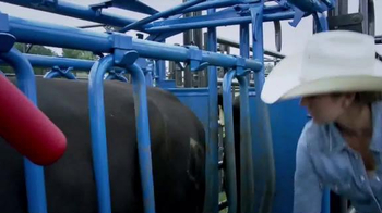 Priefert Manufacturing Squeeze Chutes TV Spot, 'Easy on the Cowboy' - Thumbnail 6