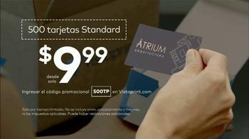 Vistaprint TV Spot, 'Atrium Architecture' [Spanish] - Thumbnail 10