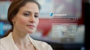 Vistaprint TV Spot, 'Atrium Architecture' [Spanish] - Thumbnail 4