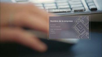 Vistaprint TV Spot, 'Atrium Architecture' [Spanish] - Thumbnail 5