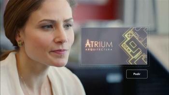 Vistaprint TV Spot, 'Atrium Architecture' [Spanish] - Thumbnail 7