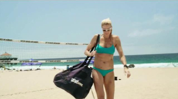 The Honest Company TV Spot, 'Three-Time Mommy' Feat. Kerri Walsh Jennings