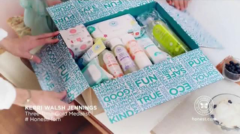 The Honest Company TV Spot, 'Three-Time Mommy' Feat. Kerri Walsh Jennings - Thumbnail 2