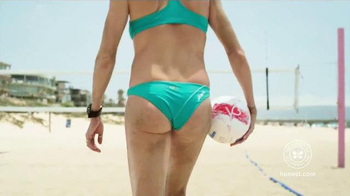 The Honest Company TV Spot, 'Three-Time Mommy' Feat. Kerri Walsh Jennings - Thumbnail 4