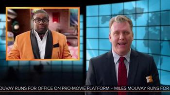 FandangoNOW TV Spot, 'Pro-Movie Platform' Featuring Kenan Thompson