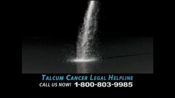 Weitz and Luxenberg TV Spot, 'Talcum Cancer Legal Helpline' - Thumbnail 2