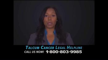 Weitz and Luxenberg TV Spot, 'Talcum Cancer Legal Helpline' - Thumbnail 8