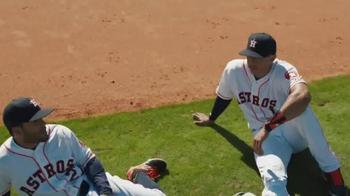 Major League Baseball TV Spot, '#THIS: Turn Two' Featuring Jose Altuve - Thumbnail 1