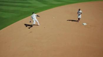 Major League Baseball TV Spot, '#THIS: Turn Two' Featuring Jose Altuve - Thumbnail 3