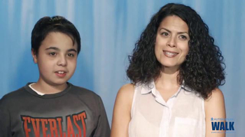 Autism Speaks TV Spot, 'Mother and Son'