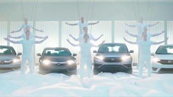 Honda Summer Clearance Event TV Spot, 'Angels' - Thumbnail 2