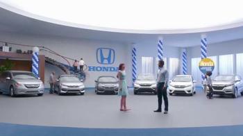 Honda Summer Clearance Event TV Spot, 'Angels' - Thumbnail 5