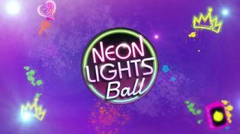 Disney Style Descendants D-Signed Collection TV Spot, 'Neon Lights Ball'