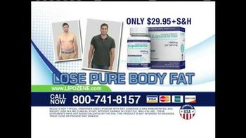 Lipozene TV Spot, 'Fat and Water' - Thumbnail 2