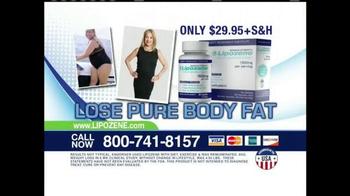 Lipozene TV Spot, 'Fat and Water' - Thumbnail 6