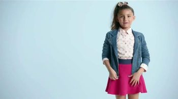 Target Cat & Jack TV Spot, 'Sin guión' canción de Skylar Stecker [Spanish] - 640 commercial airings