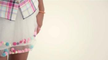 Target Cat & Jack TV Spot, 'Sin guión' canción de Skylar Stecker [Spanish] - Thumbnail 6