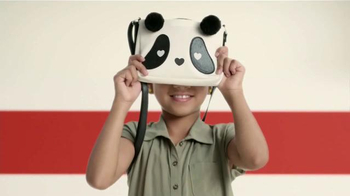 Target Cat & Jack TV Spot, 'Sin guión' canción de Skylar Stecker [Spanish] - Thumbnail 9
