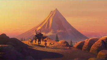 Kubo and the Two Strings: Discovering Nature thumbnail