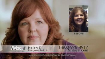 Viviscal TV Spot, 'Hair Growth' - 82 commercial airings