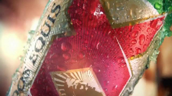 Dos Equis TV Spot, 'Behold Our New Can Design' - Thumbnail 1