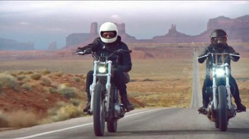 Utah Office of Tourism TV Spot, 'The Road to Mighty' - Thumbnail 1