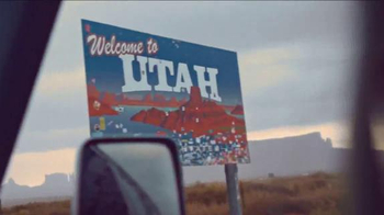 Utah Office of Tourism TV Spot, 'The Road to Mighty' - Thumbnail 2