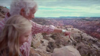 Utah Office of Tourism TV Spot, 'The Road to Mighty' - Thumbnail 3