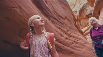 Utah Office of Tourism TV Spot, 'The Road to Mighty' - Thumbnail 4