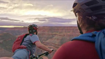 Utah Office of Tourism TV Spot, 'The Road to Mighty' - Thumbnail 8
