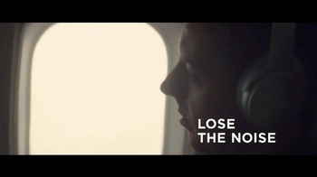 Bose QuietComfort 35 TV Spot, 'Listen to the Music' Featuring Rory McIlroy - Thumbnail 7