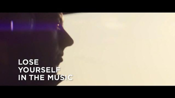 Bose QuietComfort 35 TV Spot, 'Listen to the Music' Featuring Rory McIlroy