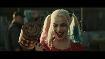 Suicide Squad - Alternate Trailer 15