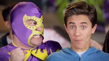 Juicy Drop Gummies TV Spot, 'The Juicy Drop Dare'