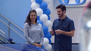 Honda Verano de Ofertas TV Spot, 'Una gema' [Spanish] - 204 commercial airings