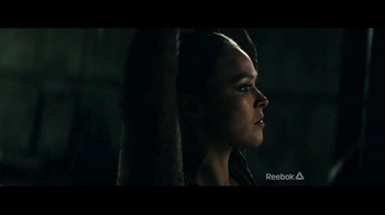 Reebok TV Spot, 'Perfect Never' Featuring Ronda Rousey - Thumbnail 3